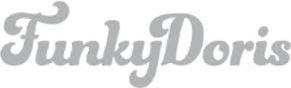 Das Logo des Funky Doris aus Norwegen.
