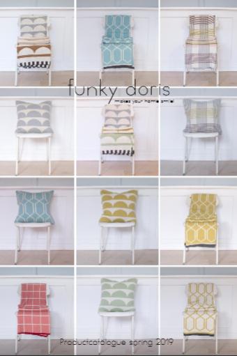 Katalog Funky Doris Frühling 2019