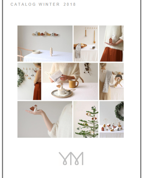 Katalog Jurianne Matter Winter 2018