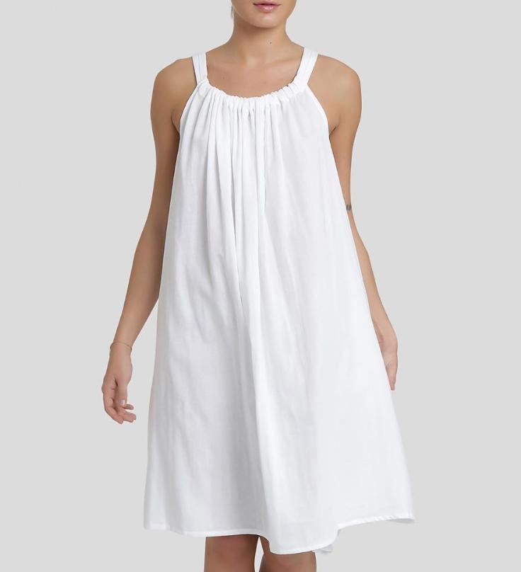 Als Kleid oder Nachthemd