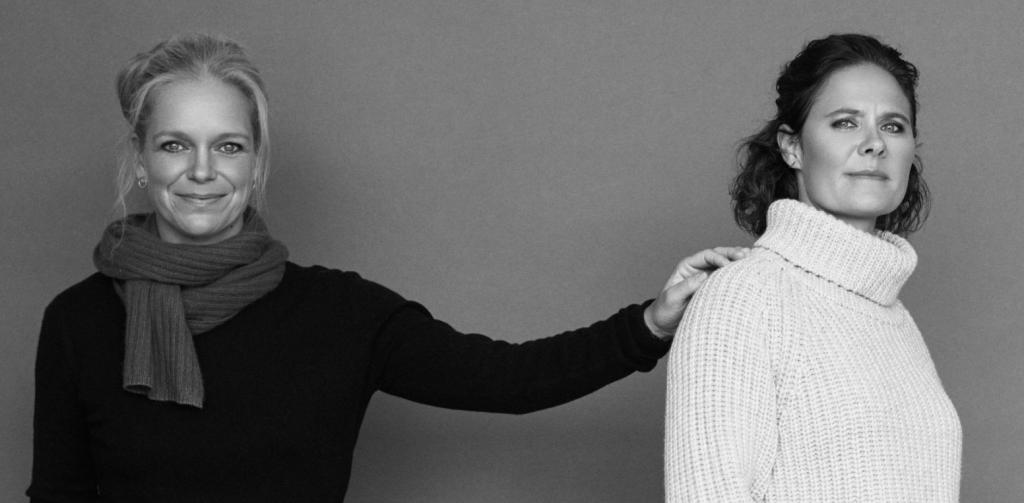 Camilla Gullits und Pernille Pold von Care By Me