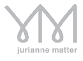 Logo Jurianne Matter
