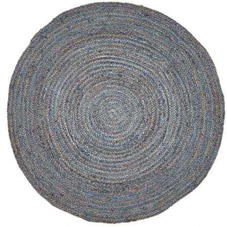 Teppich in wunderbaren Farbton Charcoal