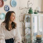 Gründerin und Designerin von Potterjo