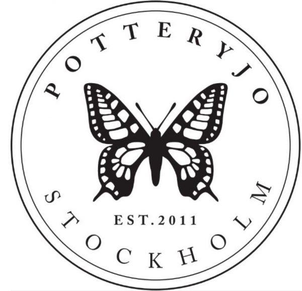 Logo PotteryJo