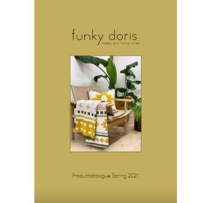 Katalog Funky Doris