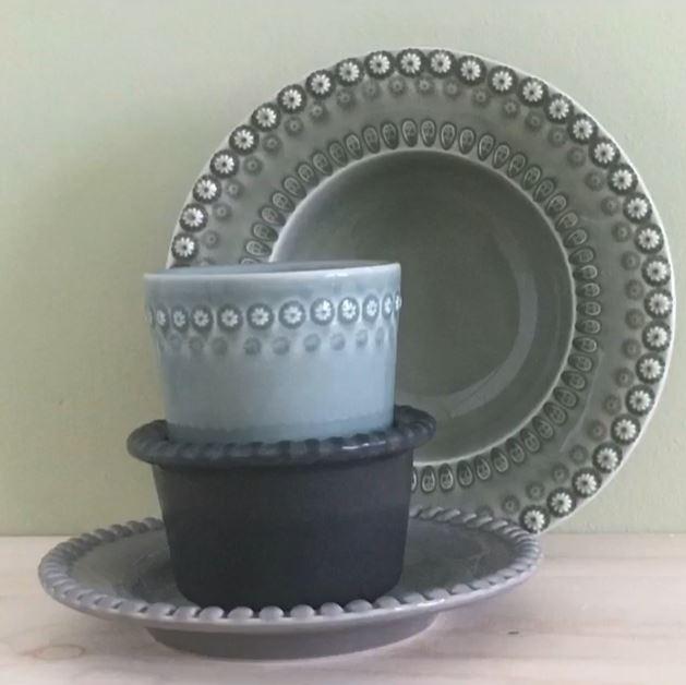 Muster von PotteryJo