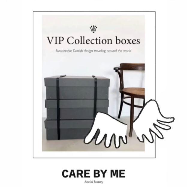 Ausgewählte Designs von Care By Me