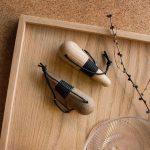 Stoppel für Wein oder Essig